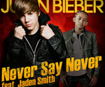 Justin Bieber ve Jaden Smith