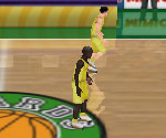 Slam Basketbol 3D