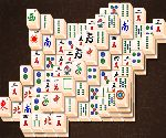 Mahjong oyununu oyna