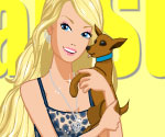 Barbie Pet Shop