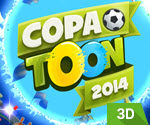 Cartoon Network Futbol Turnuvası 2