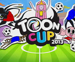 Cartoon Network Futbol Turnuvası