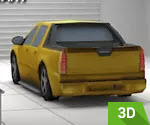 3D Pick Up Yarışı