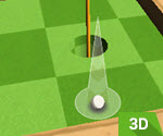3D Süper Mini Golf