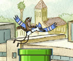 Flappy Regular Show