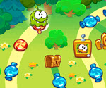 Cut The Rope Macera