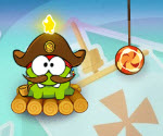 Cut The Rope Zaman Makinesi
