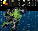 Motorcu Ninja