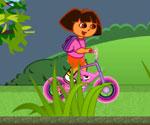 Dora Bisikletli 2