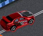 Hot Wheels Yarışı