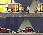 Katil Arabalar
