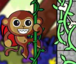 Maymun Bahçesi