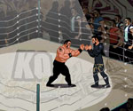 Arena Dövüşü