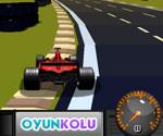 F1 Yarış