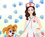 Veteriner Kız 2