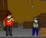 Hırsız Yolu