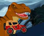 Jurassic Park Arabası