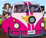 Kızların Yolculuğu
