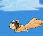 Uçan Sincap 2