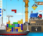 Gümrük Tetris