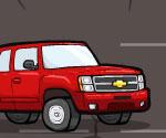 Kaçış Arabası 2