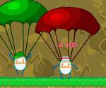 Paraşütlü Kuzular