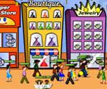 Alışveriş Sokağı 2