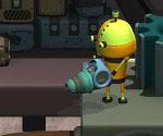 Robot Savunma