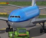 Uçak Park Etme