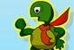 Uçan Kaplumbağa 2
