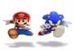 Sonic ve Mario Savaşıyor