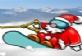 Noel Baba Kayıyor