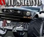 Çılgın Mustang
