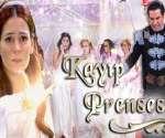 Kayıp Prenses