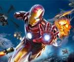 IronMan - Hedefleri Vur