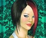 Rihanna`ya Makyaj Yap