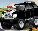 Jeep Modifiye 2