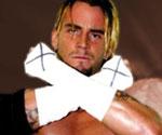 SmackDown CM Punk