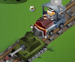 Tren Saldırısı