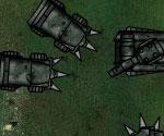 Zırhlı Güçler