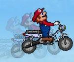Süper Mario Motor