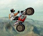 Çöl ATV Motoru