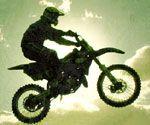 Baharda ATV Yarışı