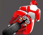 GP Motor Yarışı