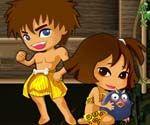 Nişancı Tarzan