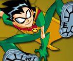 Kahraman Robin