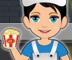 Popcorn Servisi