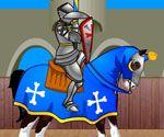 Atlı Mızrak Dövüşü
