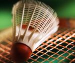 Çöp Badminton