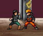 Naruto İntikam Dövüşü